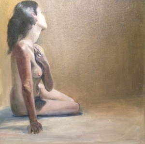 Nude Painted in Nudes1